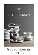 Georg Jensen 2016