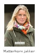 Matterhorn jakker