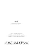 Harvest whitebow