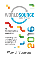World Source 2016